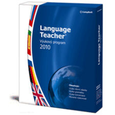 Language Teacher V2012 (GB) + d�rek