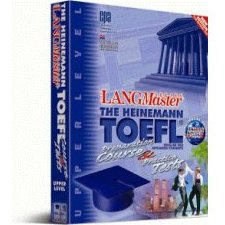 The Heinemann ELT TOEFL Preparation 